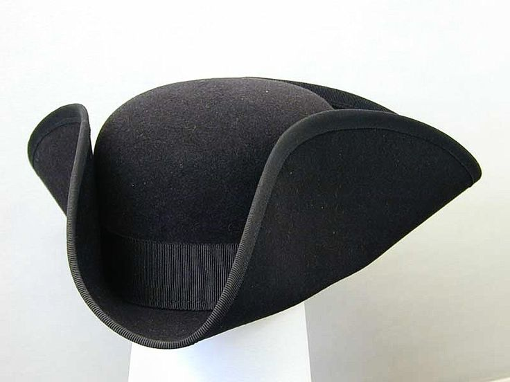 how to make a highwayman hat