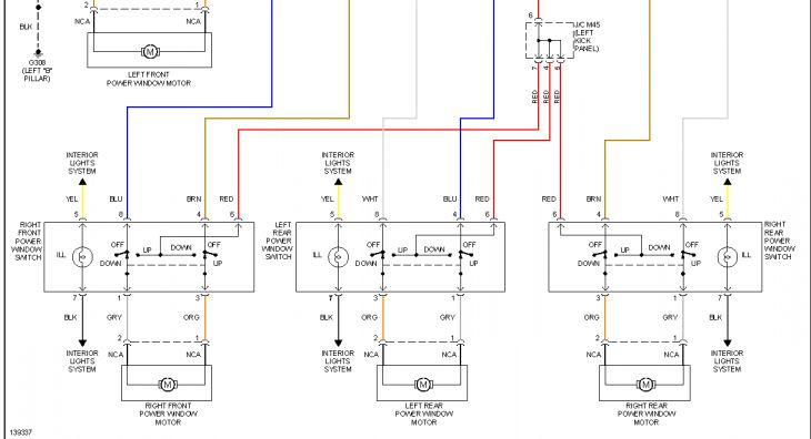 18 Car Window Switch Wiring Diagram Car Diagram Wiringg Net Hyundai Accent Hyundai Elantra Elantra