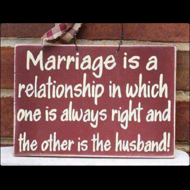 So very very true: Signs, Husband Quotes, Funny Marriage, Funny Quotes, Funny Stuff, So True, Funnies, Relationships, True Stories