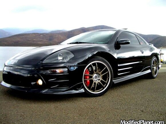 17 Best images about Mitsubishi Eclipse on Pinterest ...