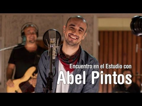 Abel Pintos - Encuentro en el Estudio - Programa Completo [HD]