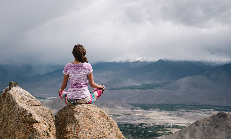 7 Mantras To Balance Your 7 Chakras