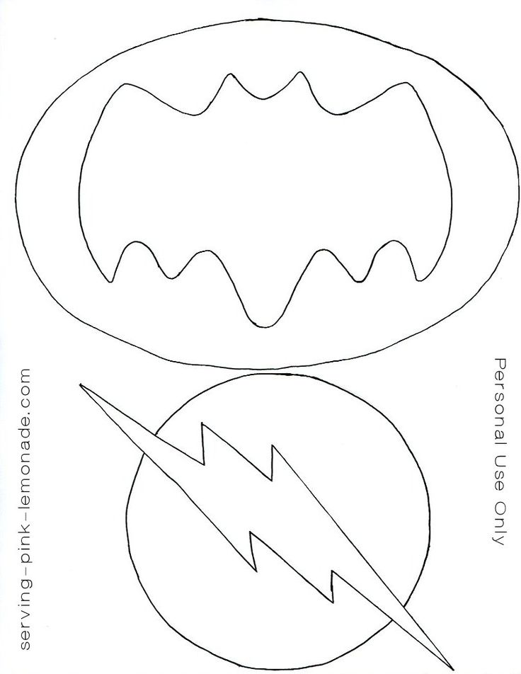 best 25 superhero logo templates ideas on pinterest