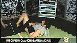 luis ciraiz - YouTube Telediario Deportes - Noticia FCG/ Luis Ciraiz