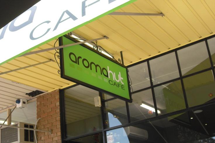 My favorite cafe in Berwick, VIC - Australia