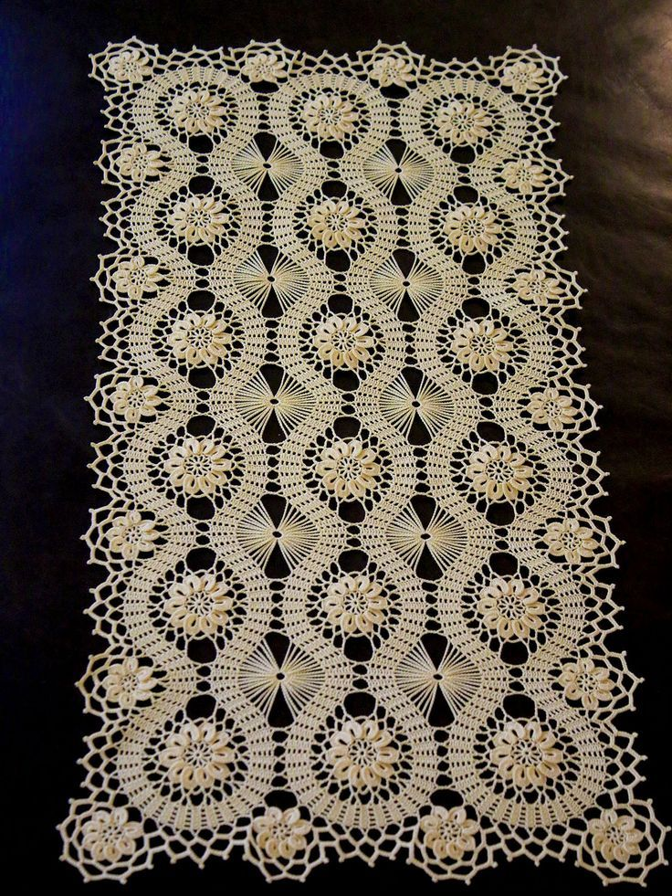"""Flickr [   """"Bruges Lace Crochet doily for a tea tray."""",   """" Discussion on LiveInternet - Russian Service Online Diaries"""" ] #<br/> # #Crochet #Tablecloth,<br/> # #Crochet #Doilies,<br/> # #Crochet #Lace,<br/> # #Irish #Crochet,<br/> # #Used #Lace,<br/> # #Tea #Tray,<br/> # #Online #Diary,<br/> # #Facebook,<br/> # #Table #Runners<br/>"""