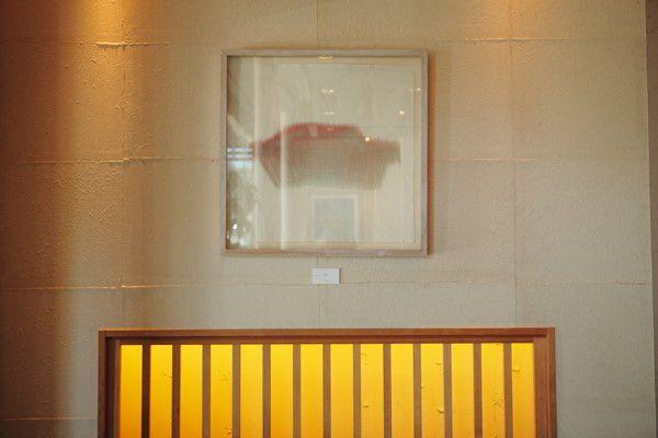 フランスパリを拠点に世界的に活躍する、ヒーリングアーティスト平山則廣氏による、  映像作品等を館内に設置。