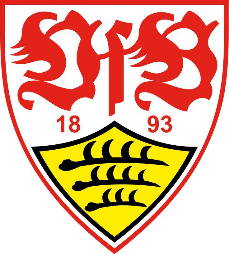 1893 VfB Stuttgart Germany VfBStuttgart L501