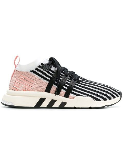 brand new d5dc4 d109a Shop Adidas EQT Support Mid ADV sneakers