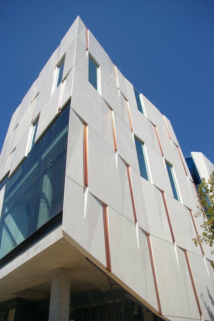 Uni SA Hawke Building