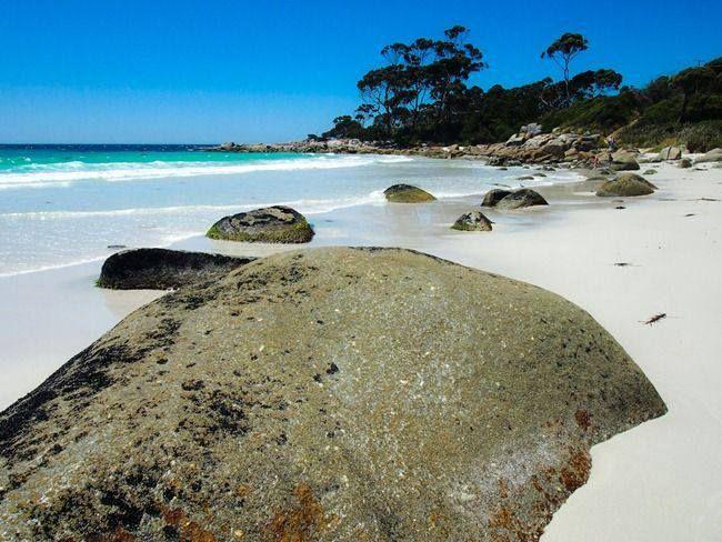Binalong Bay Australia  city photo : Binalong Bay, #Tasmania, #Australia