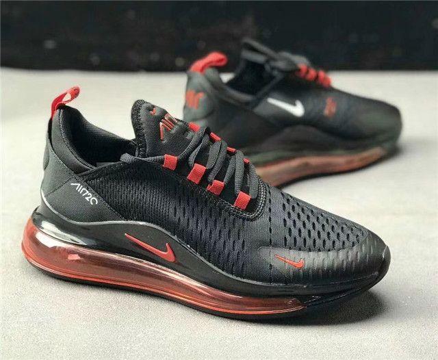 9e636a466ef7 Mens Nike Air Max 720 Shoes 62SH