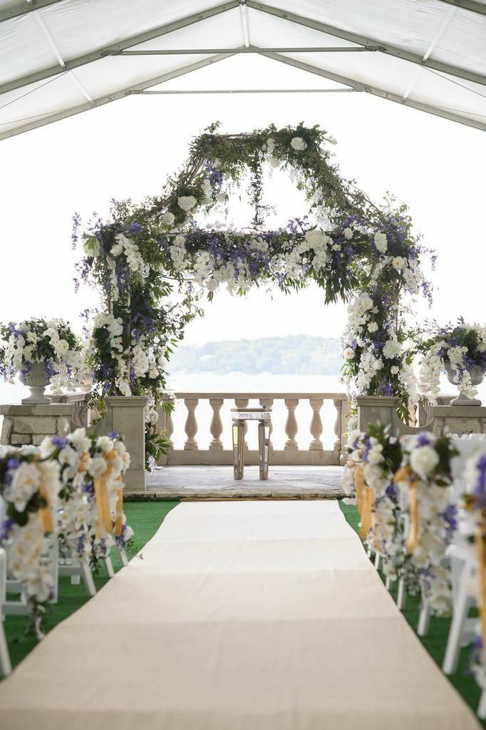 Epic Lake Geneva Wedding From Bliss Weddings And Events Locations