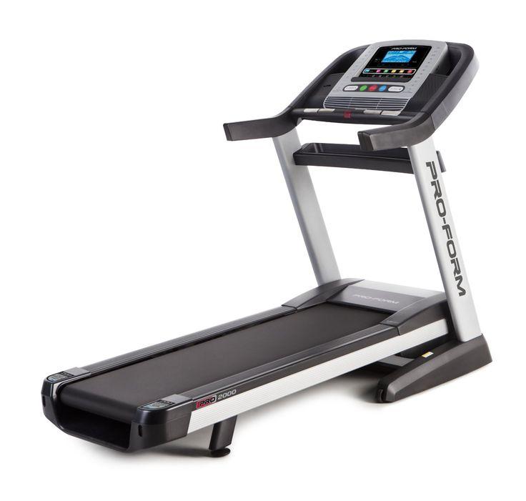 La cinta caminadora: Treadmill