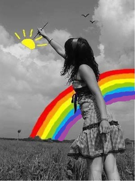 """Non tutti affrontiamo le #difficoltà allo stesso modo, alcune persone pensano di poter controllare gli eventi, altri si affidano al #destino, al caso o alla #fortuna.. Ciò ha a che fare con l' adozione di stili diversi di ciò che in #psicologia viene definito """"Locus of Control"""" e può determinare importanti cambiamenti nel modo di fronteggiare le #avversità..e superarle!"""