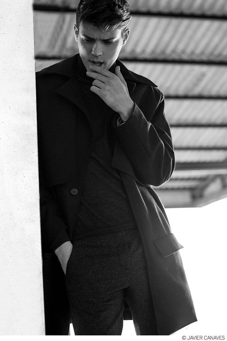 Retrato: Tomas Cifre por imagen Javier Canaves Tomas Cifre Modelo 2014 Fotos 004
