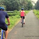 The Old Kochi Bike Route | Things to do in Kochi | Padhaaro.com