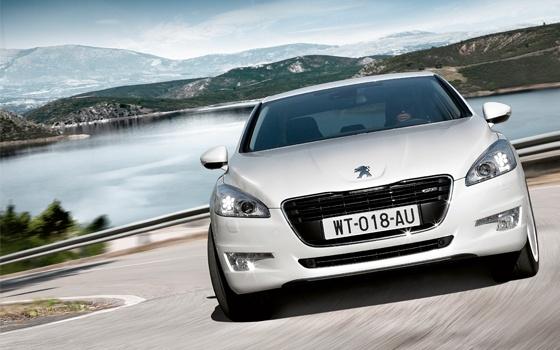 Spaar jij voor deze Peugeot 508? Like of repin!