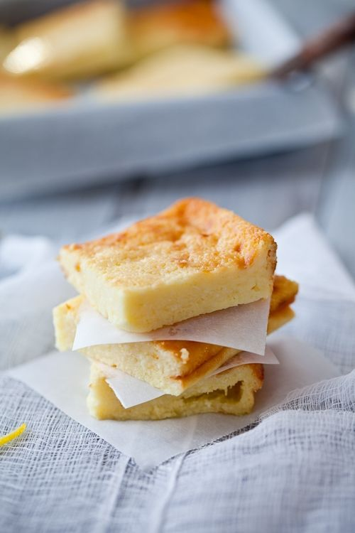 Fiadone: my favorite dessert from Corsica, where I'm from. This recipe sounds easy (although I would like some real brocciu), will be trying this soon.