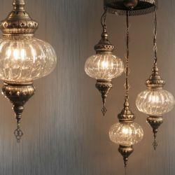 Turkish Mosaic Lamp, Handmade Mosaic Lamp, | %100 Handmade Mosaic Lamp