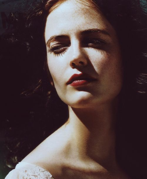 Eva Green                                                                                                                                                                                 More