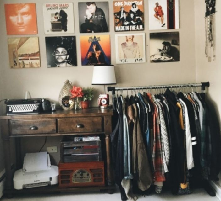 20 Fashion Teenage Grunge Pastel Goth Diy Room Decor Diy Room Decor For Teens Room Diy