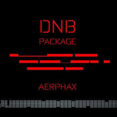 AERPHAX - DNB Package - Drum and Bass track by Aerphax - (Brian Anthony, Copenhagen - Denmark) #AERPHAX. #Brian Anthony, #Copenhagen - #Denmark. #Ambient, #IDM, #experimental, #techno #drumandbass