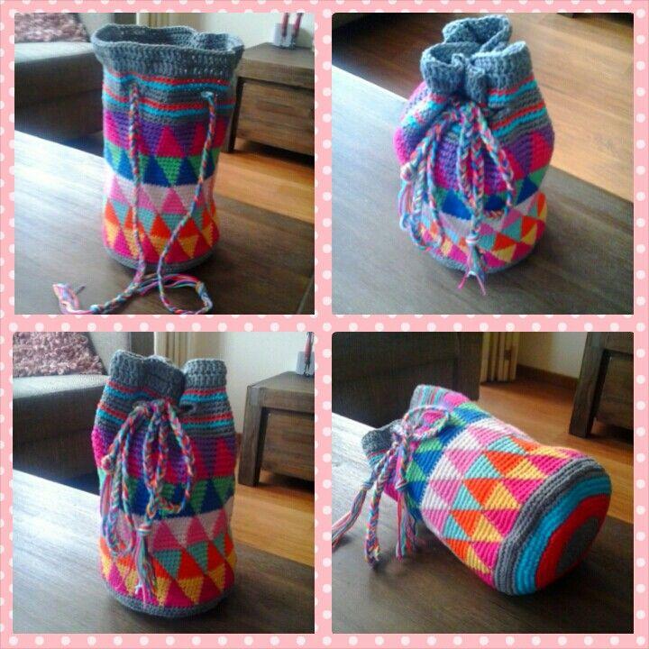 Tapestry (mini) tas