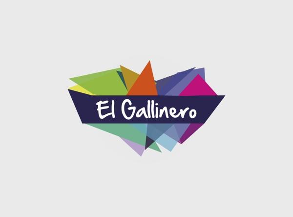 El Gallinero / Canal 9 regional / Rediseño by Freddy Rojas, via Behance