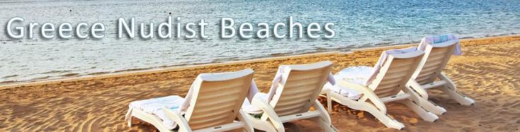 Naturist beaches in Greece - Overview