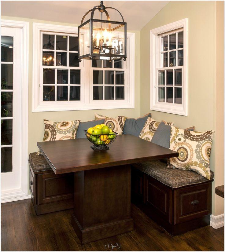 best 25 kitchen table with storage ideas on pinterest corner bench with storage corner dining nook and small kitchen furniture - Corner Kitchen Table Sets