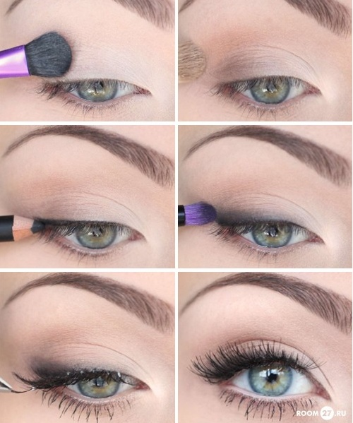 50 best images about Make-Up on Pinterest | Eyebrows, Winged ...