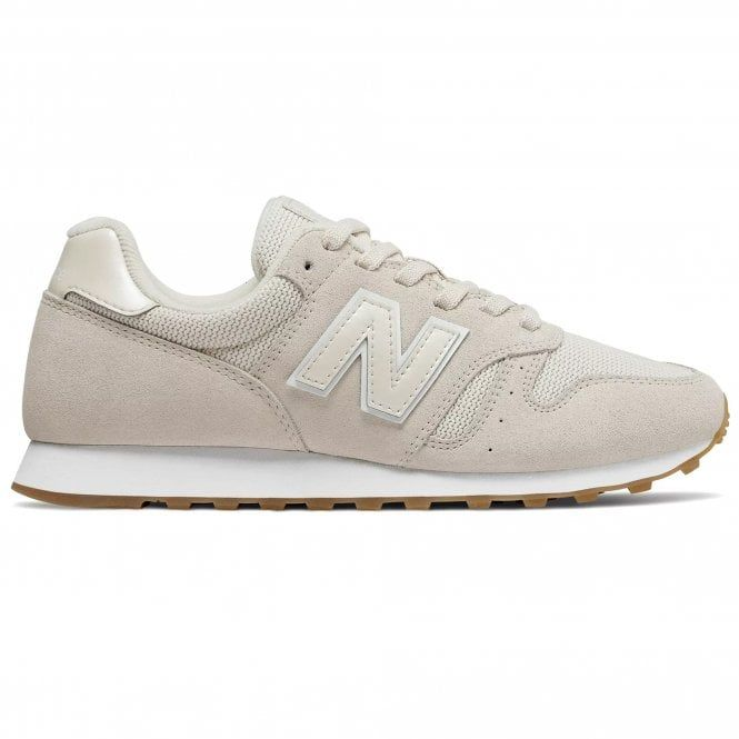 New Balance New Balance 373 Classics | Whitecap with White ...