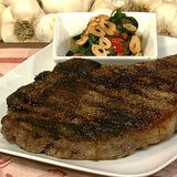 Bobby Flay Grilled Ribeye Steak