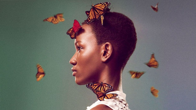 Ryan McGinley's Beautiful Rebels / EdunCharlotte Free, African Fashion, Butterflies, Shorts Hair, Ads Campaigns, Beautiful, Spring Summer, Ryan Mcginley, Fashion Ads