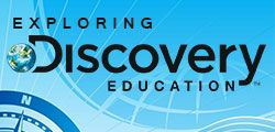 I just completed Exploring Discovery Education on Eduhero!