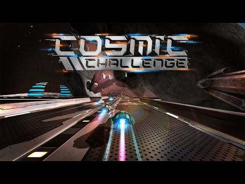 COSMIC CHALLENGE Android / iOS Gameplay