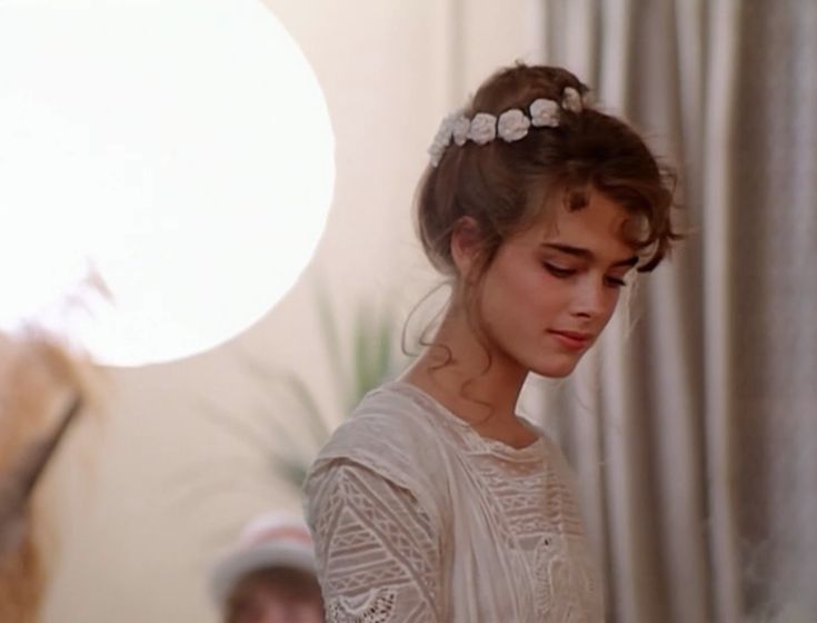 Starlet Dolly  — fashion-and-film:    Endless Love (1981)