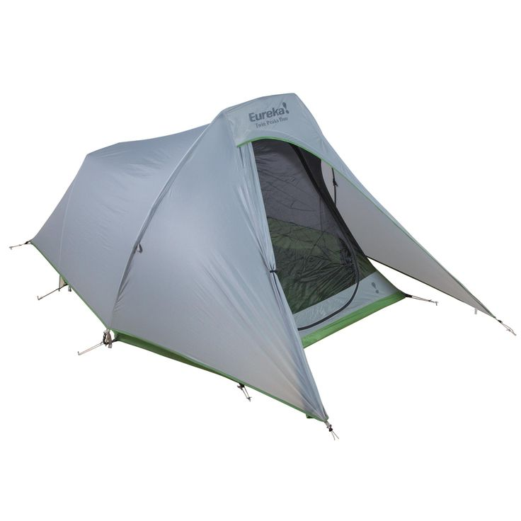 Xtend-Angebote Eureka! Twin Peaks Duo SUL Trekkingzelt grau: Category: Zelte > Trekkingzelte Item number: 20000253728 Price:…%#Outdoor%