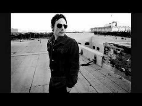 Jakob Dylan - I Told You I Couldnt Stop (link to official web site)