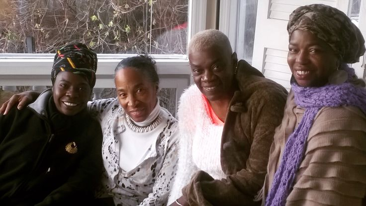 4 Gullah queens of culture #collaborating4change  MLK PARADE 2016 A Taste of Gullah Charleston Black Theatre Rag Quilting Preservation Initiative Gullah Geechie Angel Network... #goodsharing #charlestongood
