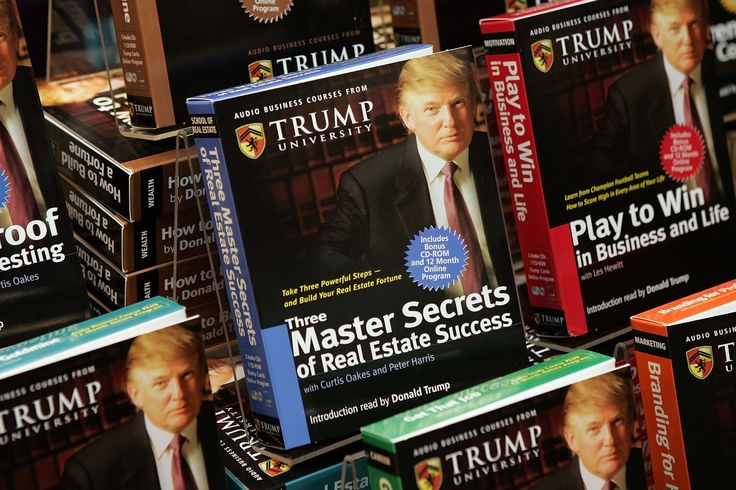 The Trump University case isn't over. An attorney on the case explains what's next. - Vox