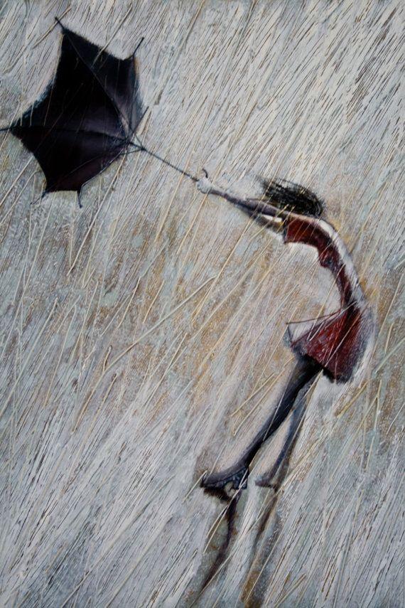 """""""Storm"""" by I Mudrov"""