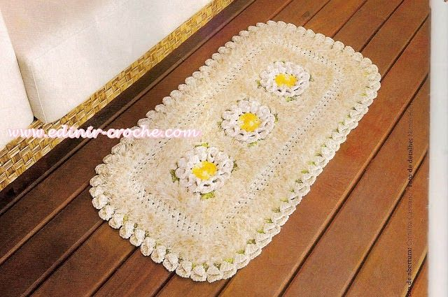 tapete square floral circulo barroco decore: Crochet Decoration, Ems Hang, Crochet Tapet, Hang In, Crochê Squares, Floral Circulo, Tapet Crochet, Of Hang, Squares Floral