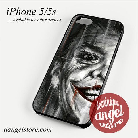 The Joker 4 Phone case for iPhone 4/4s/5/5c/5s/6/6 plus