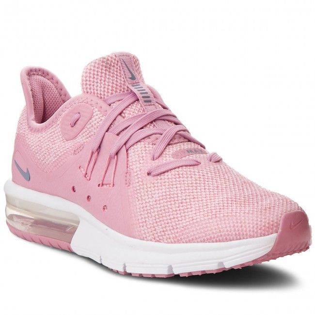Buty NIKE Air Max Sequent 3 (GS) 922885 601 Elemental Pink
