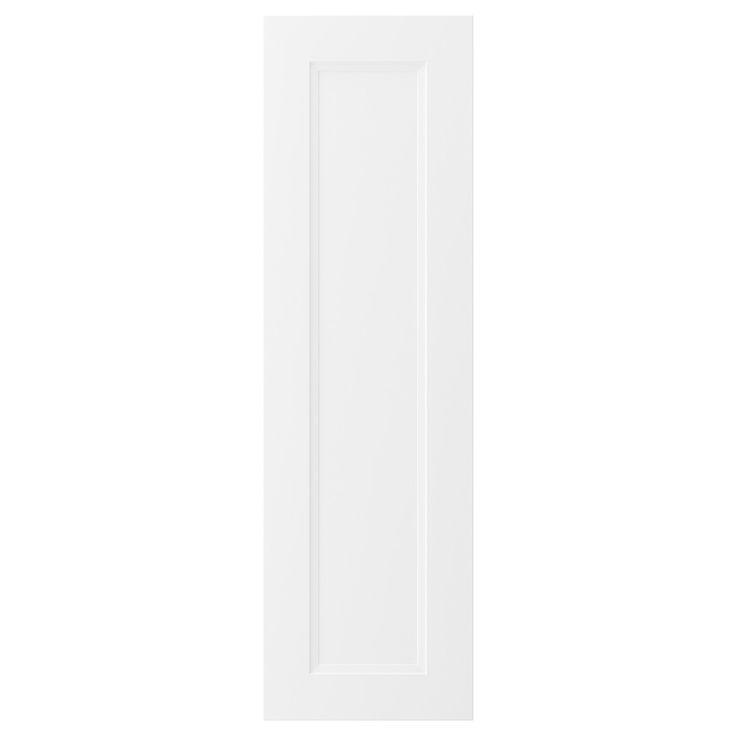 Best Ikea Axstad Matt White Door Ikea Glass Door White Doors 400 x 300