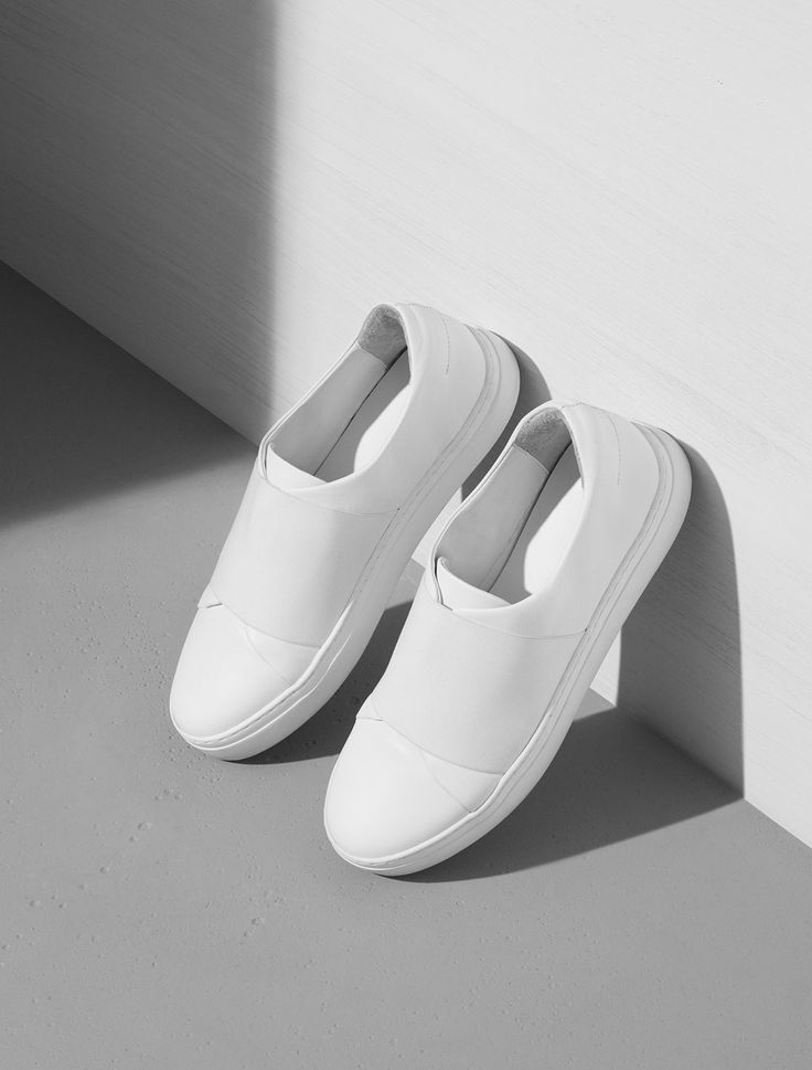 COS | Introducing our new unisex sneakers
