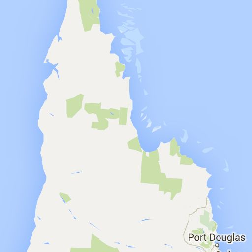 Cairns Road Trips and Recommended Routes | Drive Australia