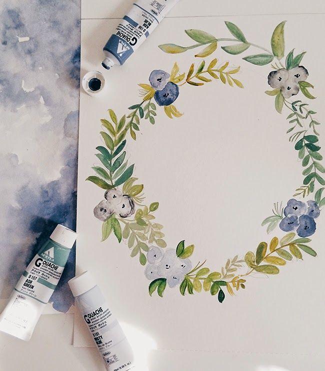 Studio Snaps : Works In Progress - Shannon Kirsten